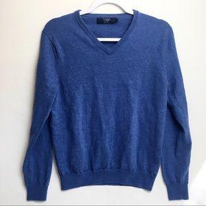 J Crew | Merino Wool Sweater